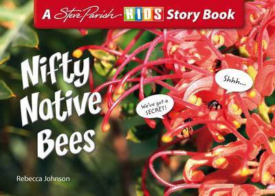Nifty Native Bees by
