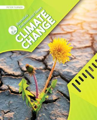 Climate Change book