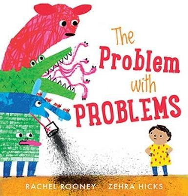 The Problem with Problems book