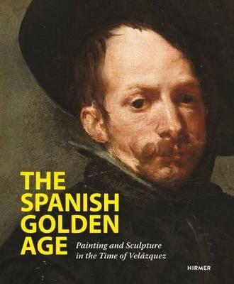 The Spanish Golden Age by Roger Diederen