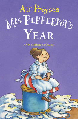 Mrs Pepperpot's Year book