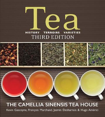 Tea by Kevin Gascoyne