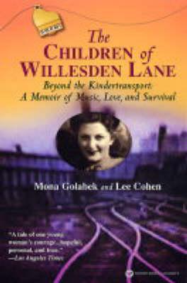 The Children of Willesden Lane by Mona Golabek