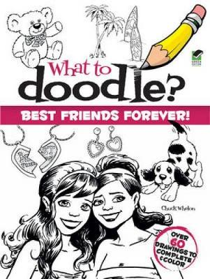 Best Friends Forever! book