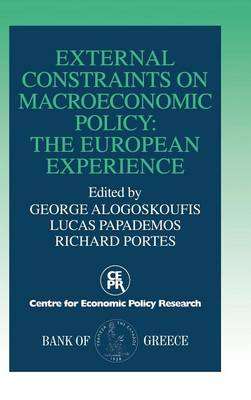 External Constraints on Macroeconomic Policy book