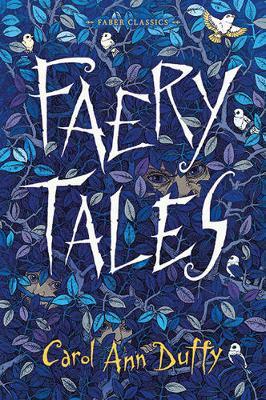 Faery Tales book