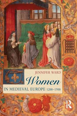 Women in Medieval Europe book