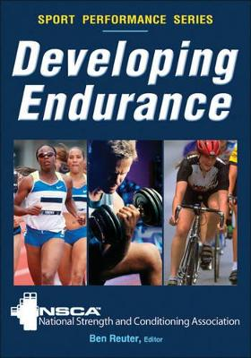 Developing Endurance by NSCA
