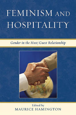 Feminism and Hospitality by Patricia Boling