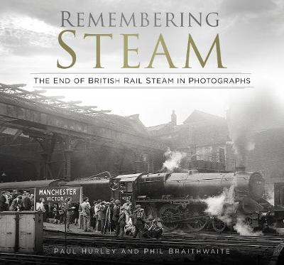 Remembering Steam by Paul Hurley
