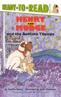Henry and Mudge and the Bedtime Thumps book