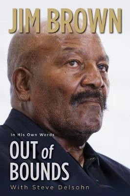 Out of Bounds by Jim Brown