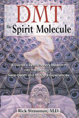 Dmt : the Spririt Molecule by