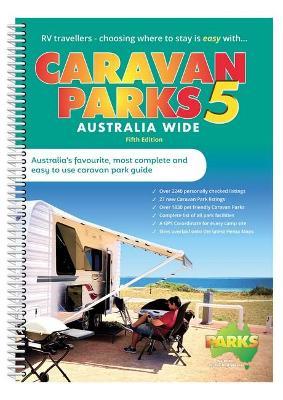 Caravan Parks Australia Wide by Heatley & Michelle Gilmore
