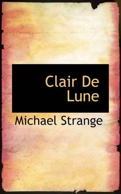 Clair de Lune book