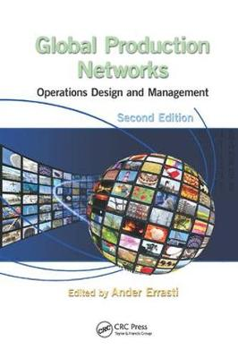 Global Production Networks book