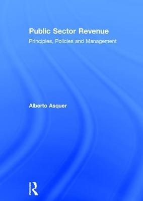 Public Sector Revenue by Alberto Asquer