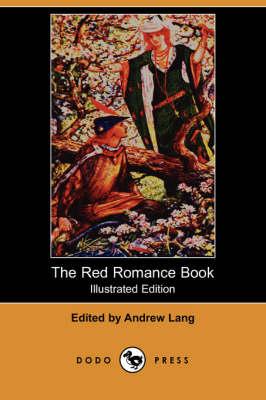Red Romance Book (Illustrated Edition) (Dodo Press) book