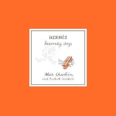 Hermes: Heavenly Days by Alice Charbin