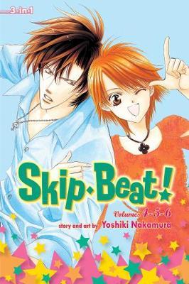 Skip Beat! (3-in-1 Edition), Vol. 2 by Yoshiki Nakamura