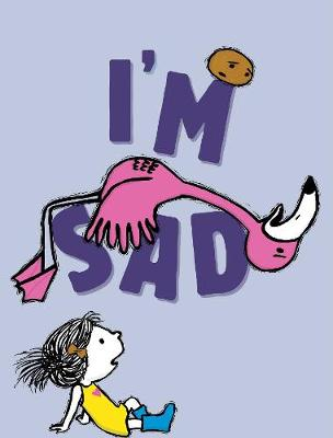 I'm Sad by Michael Ian Black