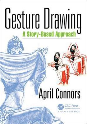 Gesture Drawing by April Connors