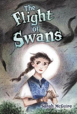 The Flight of Swans book