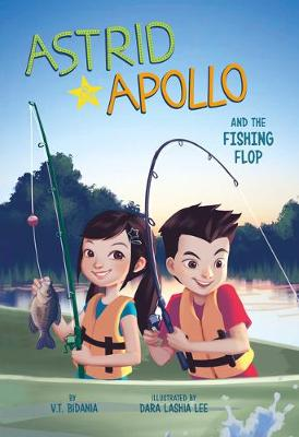 The Fishing Flop book