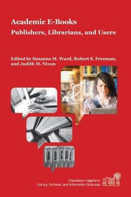 Academic E-Books by Suzanne M. Ward