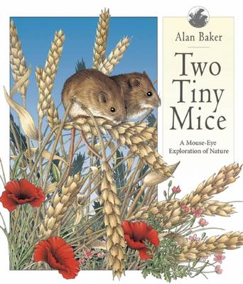 Two Tiny Mice by Alan Baker