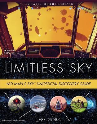 Limitless Sky by Cork Jeff