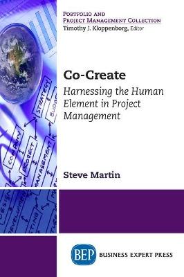 Co-Create by Steve Martin