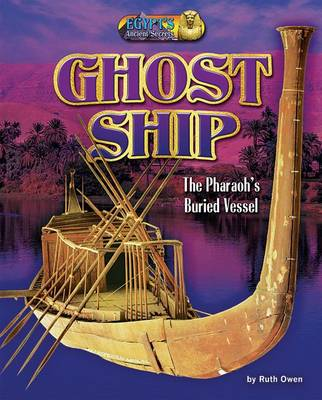 Ghost Ship by Ruth Owen