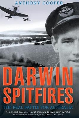 Darwin Spitfires by Anthony Cooper