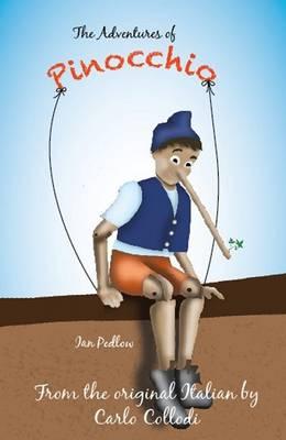 The Adventures of Pinocchio by Carlo Collodi