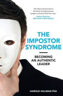 Impostor Syndrome by Harold Hillman