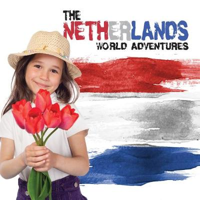 Netherlands by Steffi Cavell-Clarke