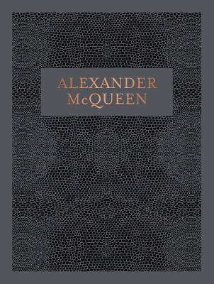 Alexander McQueen by Claire Wilcox