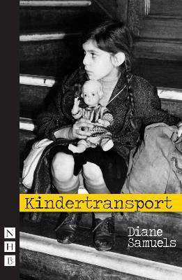 Kindertransport book