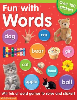 Fun with Words book