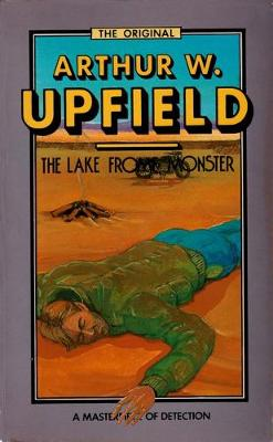 The Lake Frome Monster by Arthur Upfield