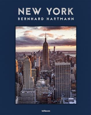New York by Bernhard Hartmann