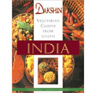 Dakshin by Chandra Padmanabhan
