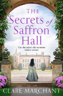 The Secrets of Saffron Hall book