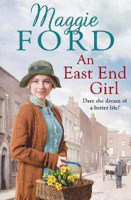 East End Girl book