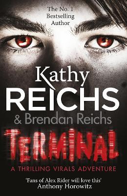 Terminal book