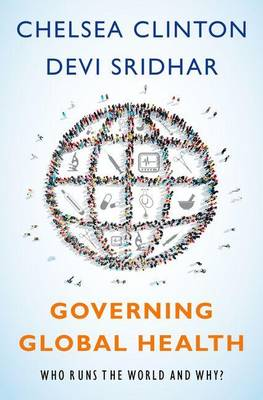 Governing Global Health book