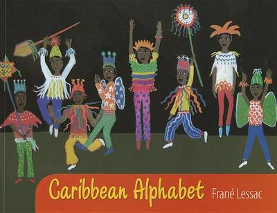 Caribbean Alphabet by Frane Lessac