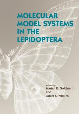 Molecular Model Systems in the Lepidoptera book