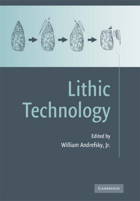 Lithic Technology book